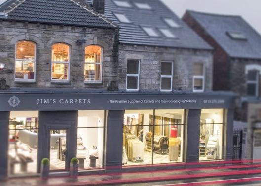 Jim's Carpets Store